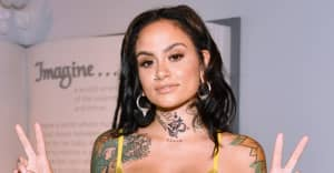 "Kehlani taps Dom Kennedy for new song ""Nunya"""