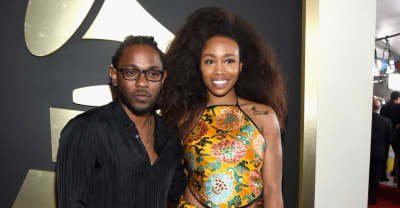 """Kendrick Lamar, TDE, and SZA sued over """"All The Stars"""" video"""