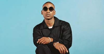 Skepta drops surprise Vicious EP