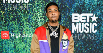 G Herbo launches mental health initiative to provide free therapy sessions and more