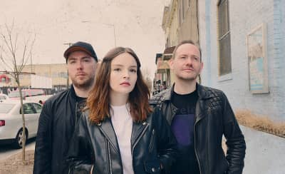 "CHVRCHES share new single ""Miracle"""