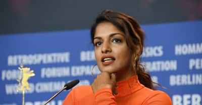 M.I.A. shares new clip from upcoming documentary