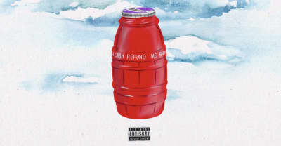 "Big Sean shares ""Bezerk"" featuring A$AP Ferg and Hit-Boy"