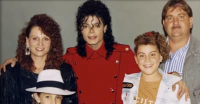 Watch a trailer for HBO's Michael Jackson doc Leaving Neverland