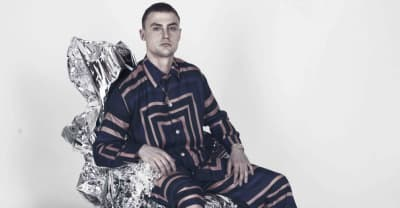 Lapalux And Talvi Have Shared A Transcendent Electronic Jam