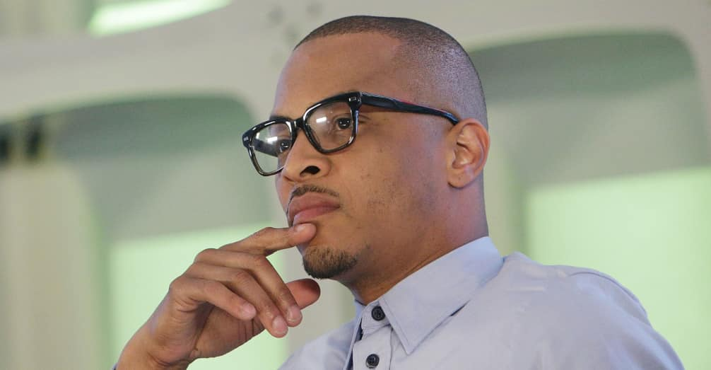 T.I. curates pop-up trap music museum in Atlanta