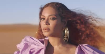 "Watch Beyoncé's gorgeous video for ""Spirit"""