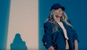 "Watch Ciara's new video for ""Greatest Love"""