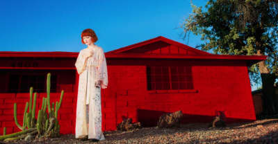 "G.O.O.D. Music Signee Kacy Hill Unveils New Single, ""Lion"""