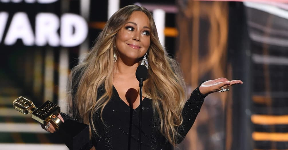 Hear Mariah Carey's theme song for Black-ish spinoff Mixed-ish