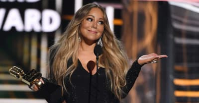 Hear Mariah Carey's theme song for Black-ish spinoff Mixed-ish