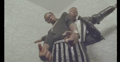 "Lil Yachty and Young Thug share their peculiar video for ""On Me"""