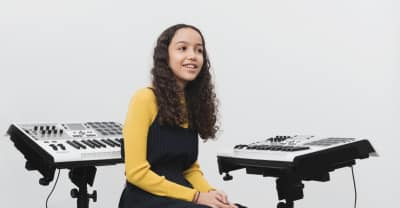 What It's Really Like To Study Music As A Teen