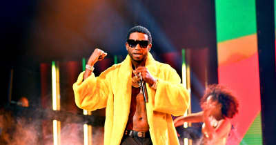 Hear Gucci Mane's new album Evil Genius