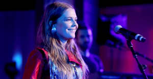 Maggie Rogers is going on tour