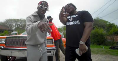 "Tee Grizzley And Lil Yachty Share ""From The D To The A"" Music Video"