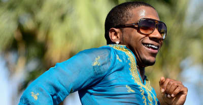 "Lil B On Kevin Durant Signing To The Golden State Warriors: ""The Curse Is Lifted"""