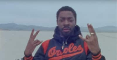 "Brent Faiyaz shares ""Gang Over Luv"" music video"