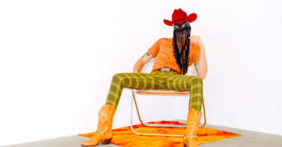 Listen to enigmatic country singer Orville Peck's debut album, Pony
