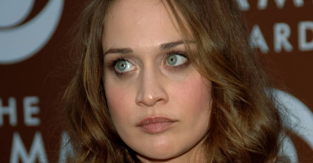 Fiona apple bisexual naked