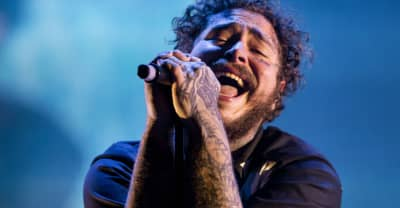 The FADER staff on Post Malone's Hollywood's Bleeding