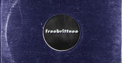 BbyMutha shares surprise EP Free Brittnee