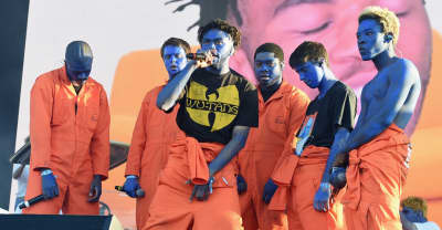 Brockhampton announces North American tour dates