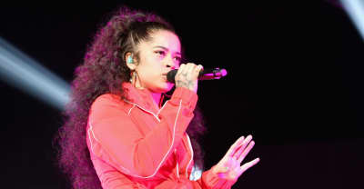Here is the tracklist for Ella Mai's self titled debut album