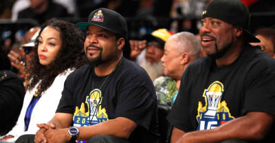 Ice Cube to star in MTV Celebrity Death Match reboot