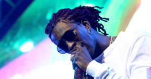 Young Thug has renamed his tour the Justin Bieber Big tour