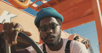 Channel Tres's journey from South Central to stardom