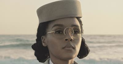"""Janelle Monáe shares new song """"Turntables"""""""