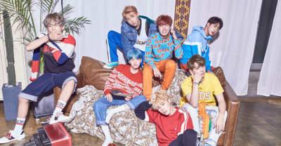 BTS is giving K-pop the U.S. breakthrough it deserves
