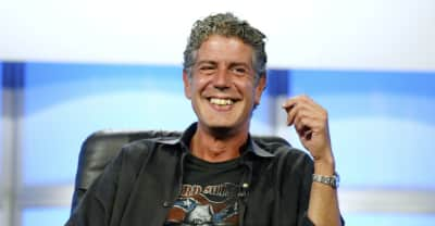 Watch a trailer for the new season of Anthony Bourdain: Parts Unknown