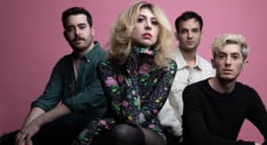 "Charly Bliss share new song ""Capacity"", announce sophomore LP"