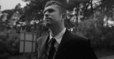 """James Blake shares """"Funeral"""" video with new verse from slowthai"""