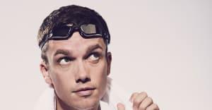 "Powell Announces Debut Album Sport, Hear New Song ""Frankie"""