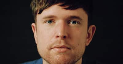 James Blake's Assume Form is a pivot to romance