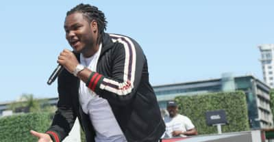 "Watch Tee Grizzley's ""We Dreamin"" video"