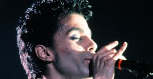 """Listen to the previously unreleased Prince song """"Cosmic Day"""""""