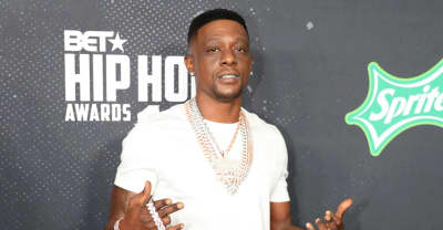 Boosie Badazz takes plea deal in drug case, avoids jail time