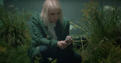 """Porter Robinson hosts a tearjerking gardening session in the """"Something Comforting"""" video"""