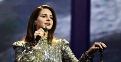 Lana Del Rey postpones Meteor Festival performance in Israel