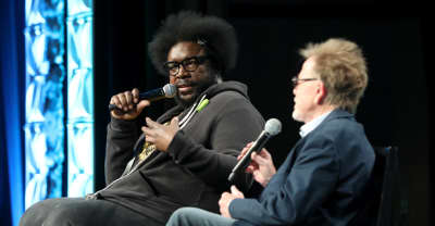 Questlove says he stopped making music after J Dilla's death