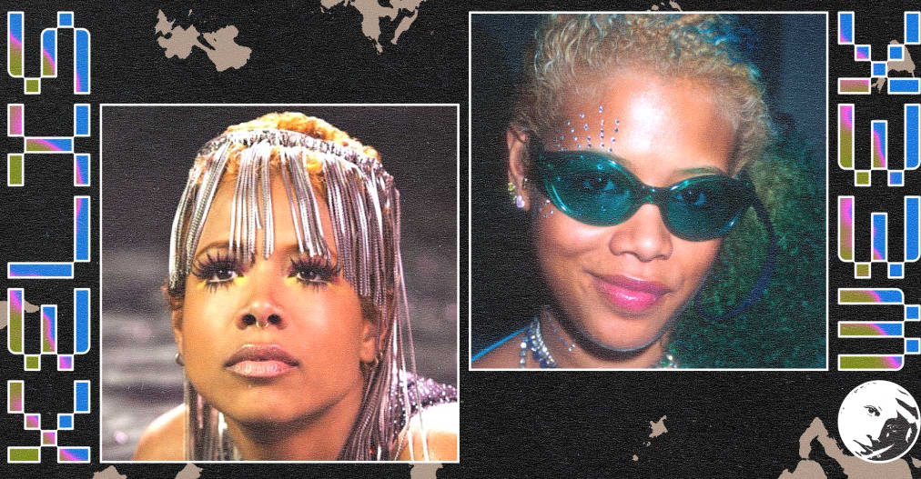 How Kelis Came Up With Some Of Her Most Awe Inspiring Hair Moments