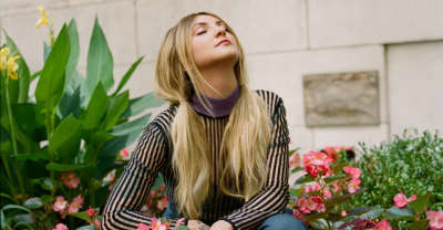 Julia Michaels Wrote All The Songs You Know On The Radio. Now She's Singing Her Own.