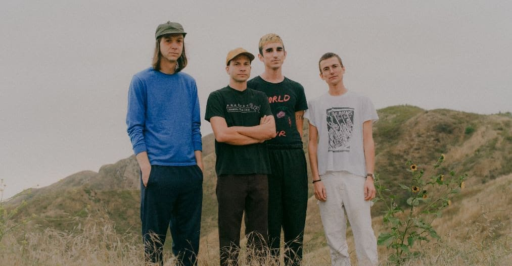 "DIIV announce new album, share first song ""Skin Game"""