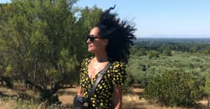 Tracee Ellis Ross does chic summer style better than anyone
