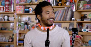 Watch Toro Y Moi's Tiny Desk Concert