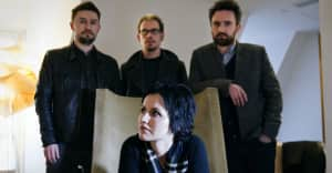 Hear the first song from The Cranberries' final album with Dolores O'Riordan